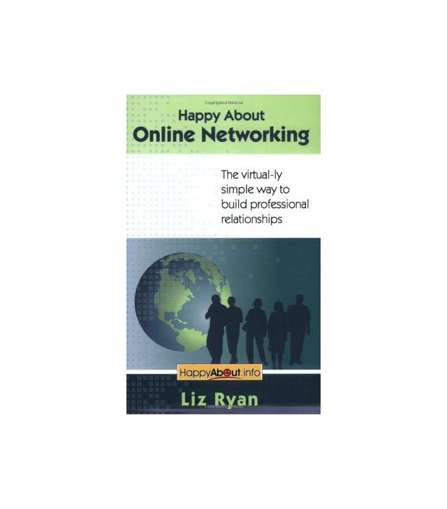 Liz Ryan Happy About Online Networking