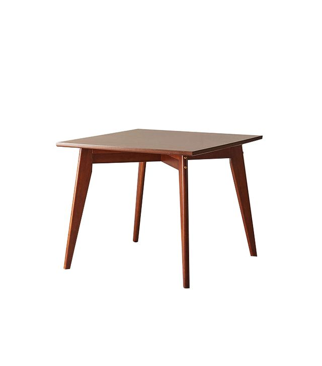 Urban Outfitters Tinka Mid Century Modern Dining Table