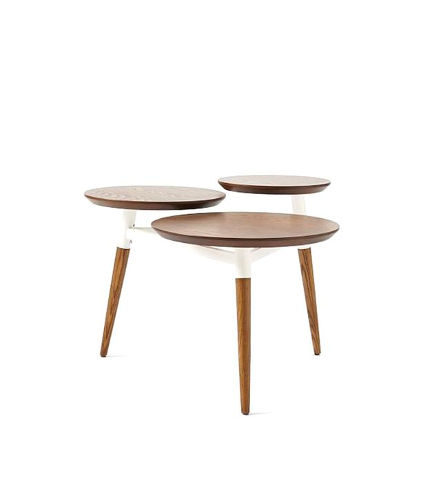 West Elm Clover Coffee Table