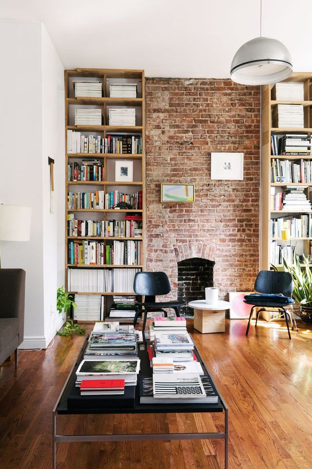 Having a well-constructed bookshelf filled with your favorite literary finds speaks volumes about your personality and adds that scholarly style to your interior. It's also the epitome of...