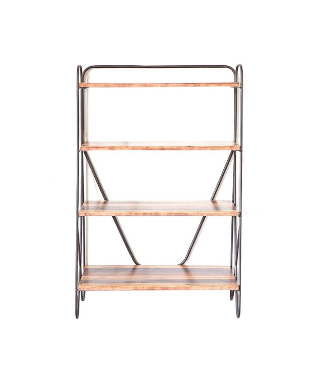 Urban Outfitters Max Wood Bookshelf