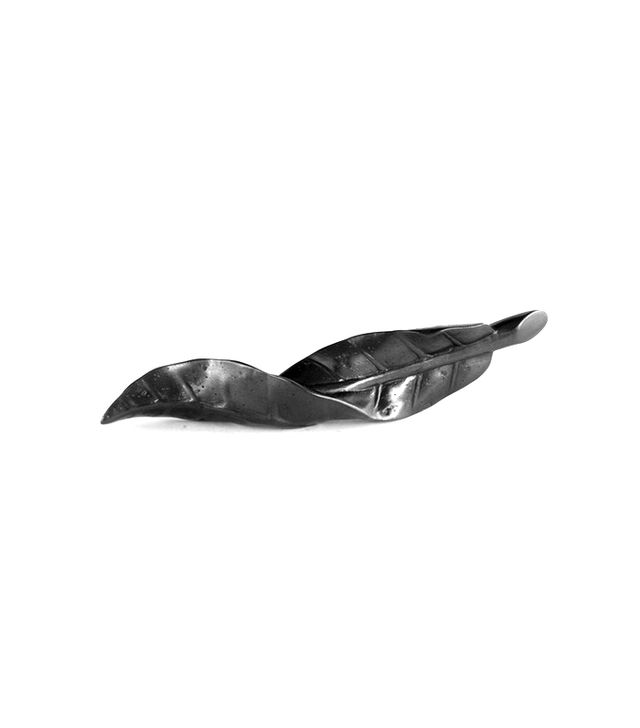 Batle Studio Twisting Leaf Graphite Object