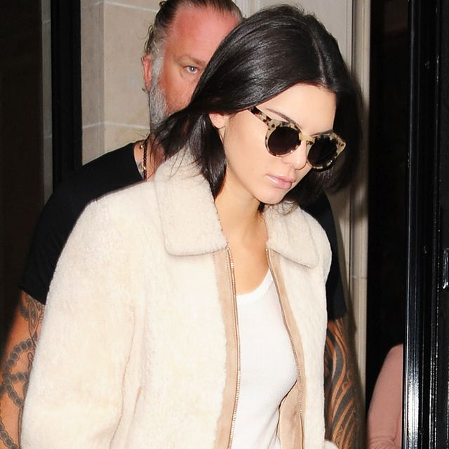 You Won't Believe How Affordable Kendall Jenner's Work Tote Is