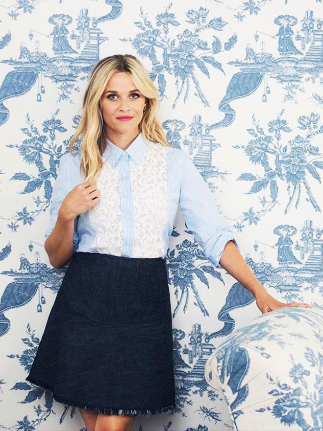 Reese Witherspoon's Fashion Line Just Earned $10 Million