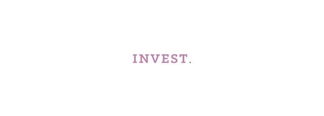 Don't let your money sit idle. Make it work for you by investing or putting it into a high-interest account. A good rule of thumb is to take your paycheck, allocate what you need for bills...