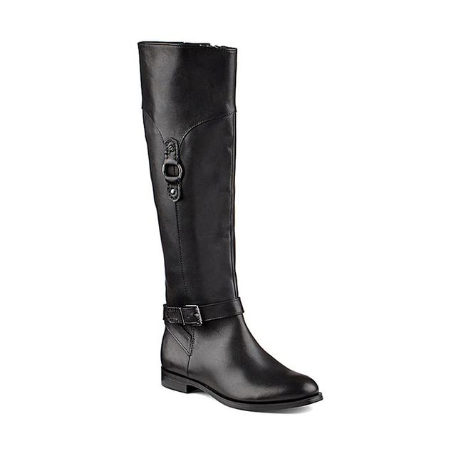 Sperry Victory Ride Tall Riding Boot