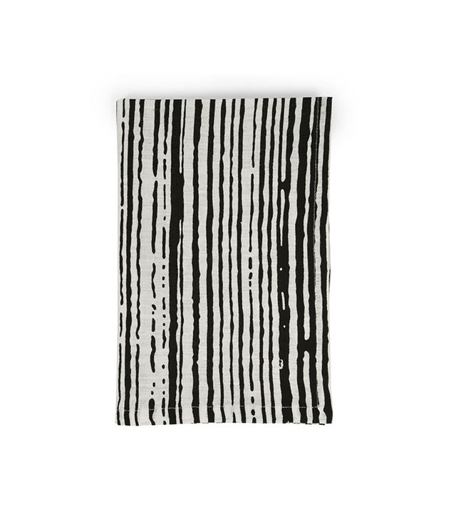 Kelly Wearstler Brushstrokes Dinner Napkins