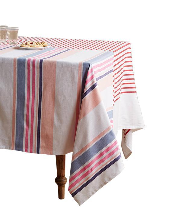 Lemlem Makeda Tablecloth