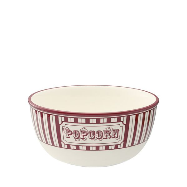 Williams Sonoma Popcorn Bowl