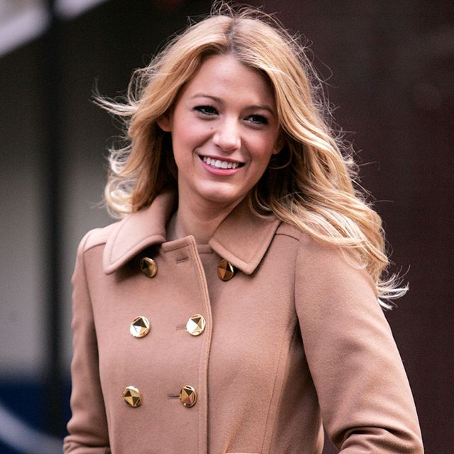 Watch Blake Lively's Gossip Girl Audition Tape
