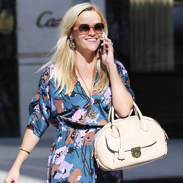 Reese Witherspoon's #1 Southern Style Rule All Girls Should Follow