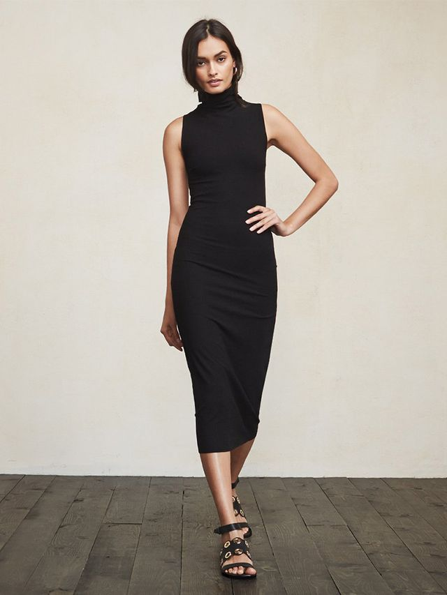 Reformation Leandra Dress
