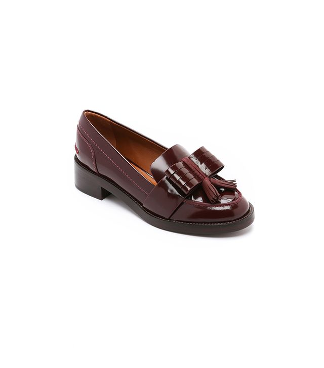 Tory Burch Hyde Loafers