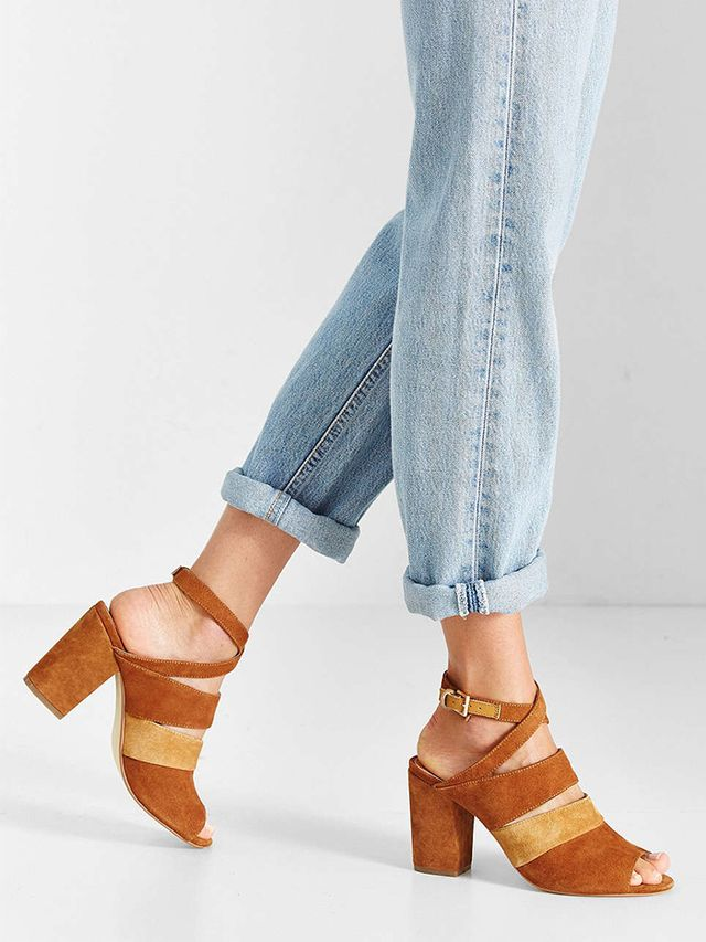 Urban Outfitters Frances Heels