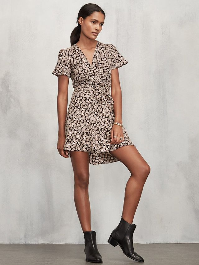 Reformation Penny Dress