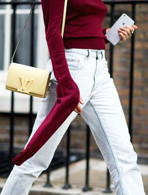 Would You Wear an Extra-Long-Sleeve Top?