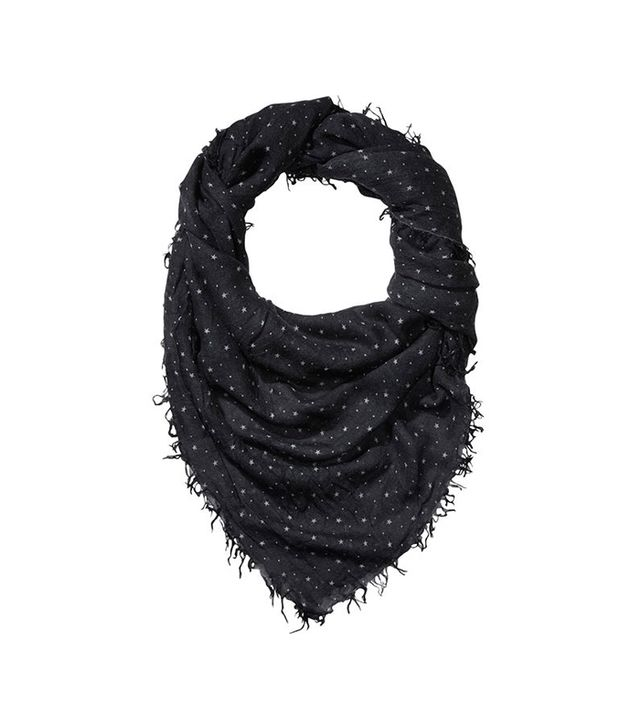 Scotch & Soda Lightweight Scarf