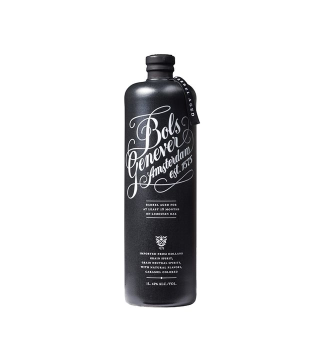 Bols Genever Barrel-Aged Gin