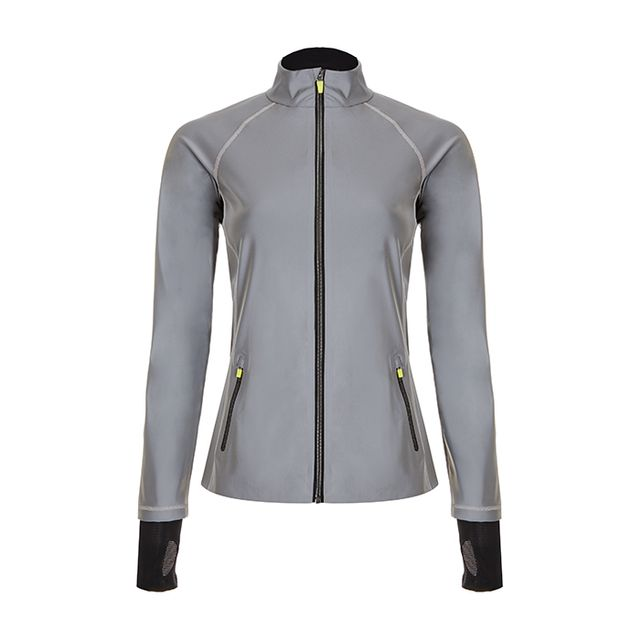 Sweaty Betty Glow Run Jacket