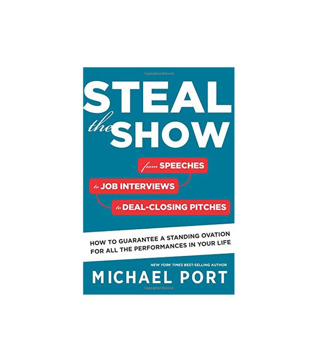 Michael Port Steal the Show