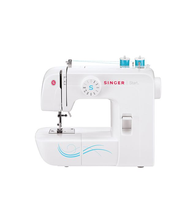 Singer Start Basic Everyday Free Arm Sewing Machine