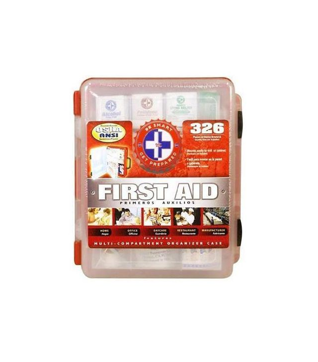 OSHA First Aid Kit