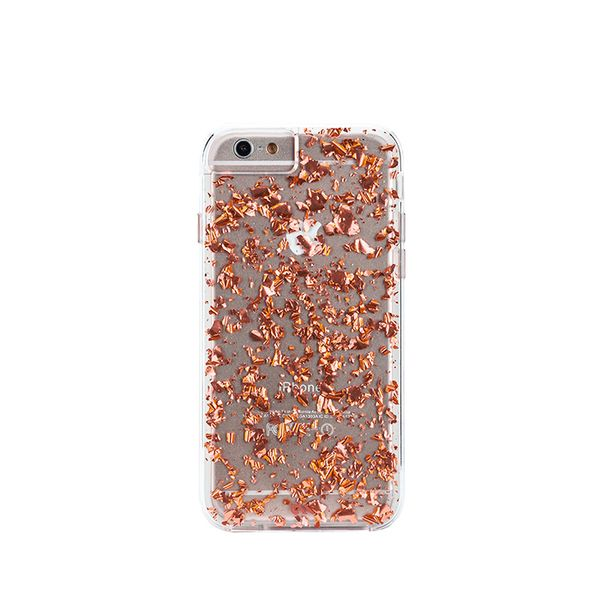 Neiman Marcus Rose Gold Karat iPhone 6/6S Case