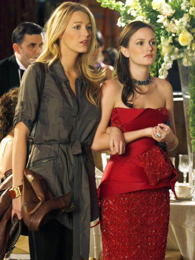 Ashley Olsen Was Almost Cast as Serena van der Woodsen