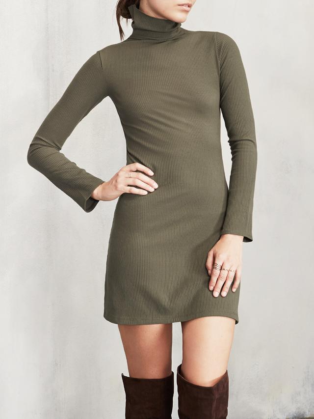 Reformation Rochelle Dress