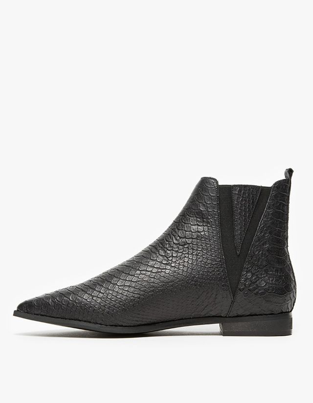 Jeffrey Campbell Harvell Boots