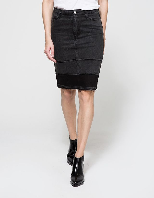Cheap Monday Opposite Skirt