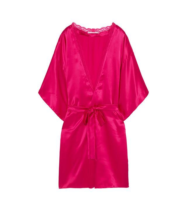 Stella McCartney Breast Cancer Awareness Clara Robe