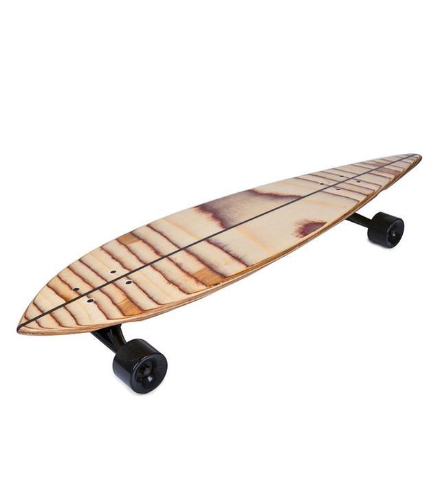 Kelly Wearstler Pacific Skateboard