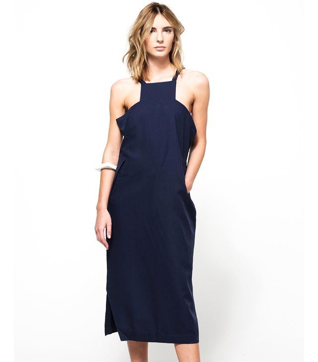 Toit Volant Zahara Dress