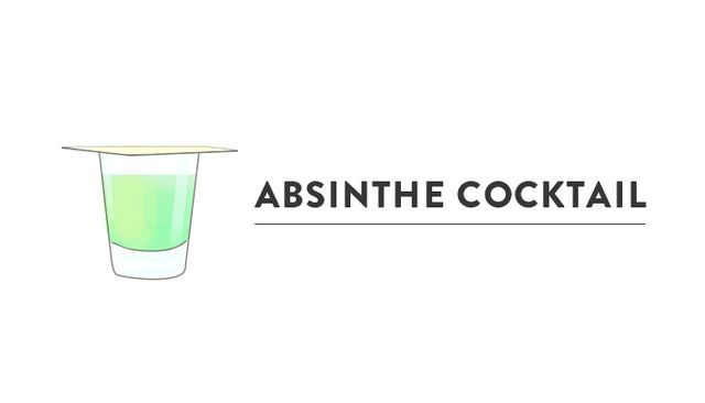 Location: Hemingway Bar, Prague  According toThe Wall Street Journal, Prague is recognized as the birthplace of the global absinthe revival of the 1990s. While absinthe from the Czech...