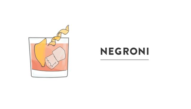 Location: Negroni Florence Bar, Florence  The Negroni was allegedly invented in Florence, so we think it's only appropriate to send the city's visitors to Negroni Florence Bar in...