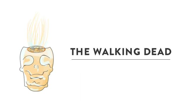 """Location: Hiding in Plain Sight, Amsterdam  Time Outrefers to Hiding in Plain Sight's """"The Walking Dead""""as a """"fearsome cocktail [that] offers a taste of..."""
