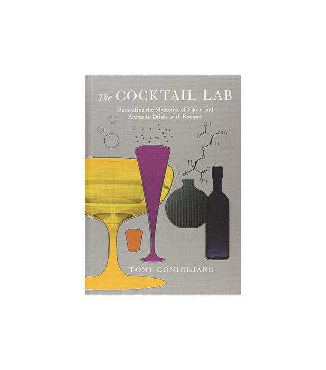 Tony Conigliaro Cocktail Lab