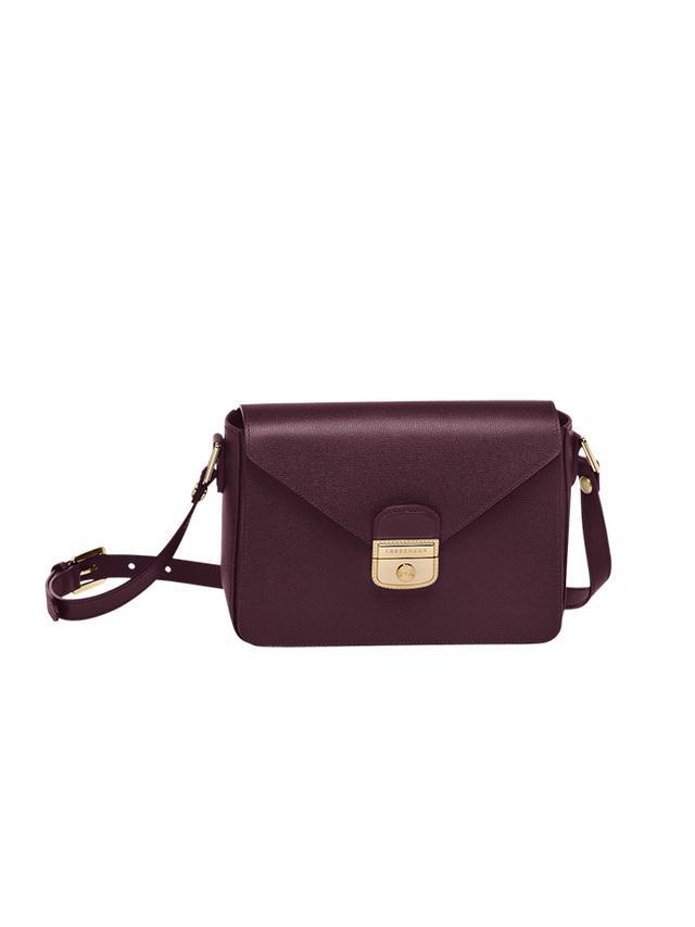 Longchamp Le Pilage Héritage Small Crossbody Bag