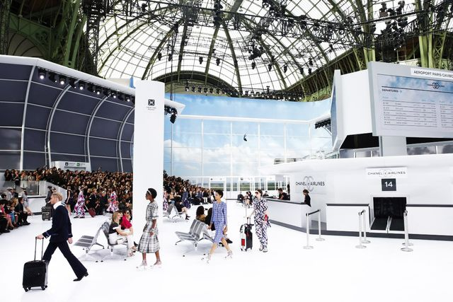 To see more of this spectacular airport and learn about how it was created, visit Business Insider.