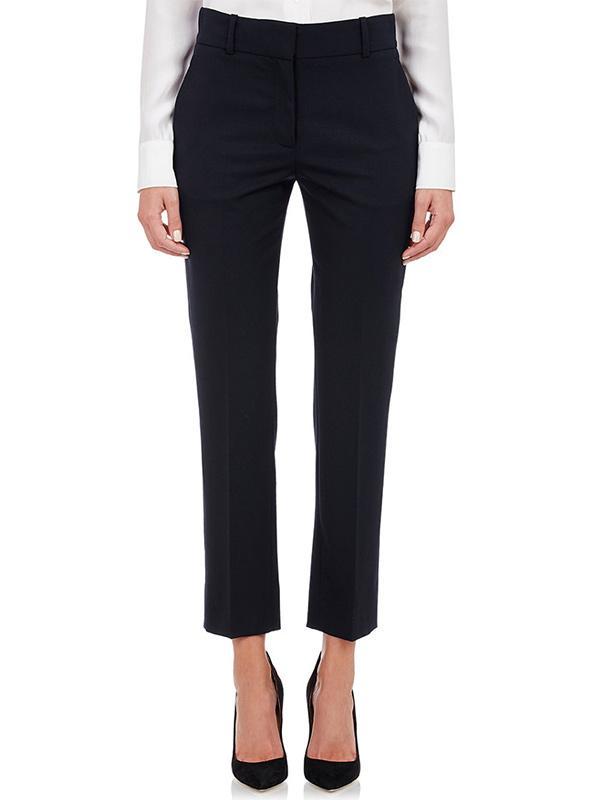 Barneys New York Crop Trousers