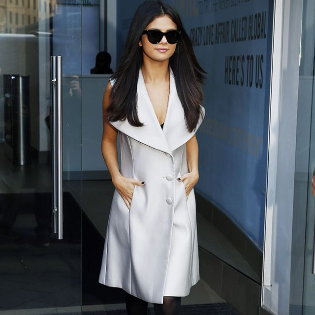 How to Get Selena Gomez's Sophisticated Style