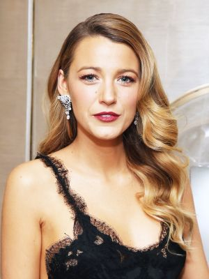 Here's What Blake Lively Looks Like With a Bob