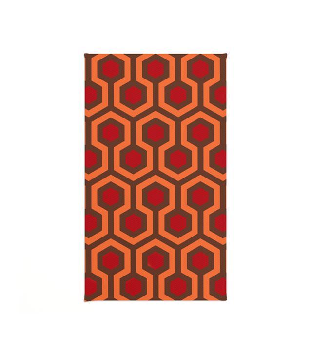 Society6 The Shining Carpet