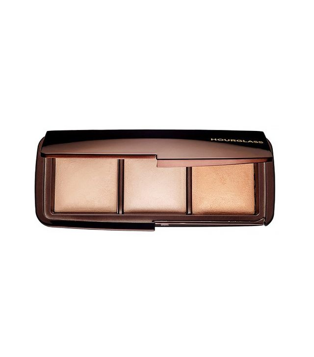 #2 Hourglass Ambient Lighting Palette and Powder