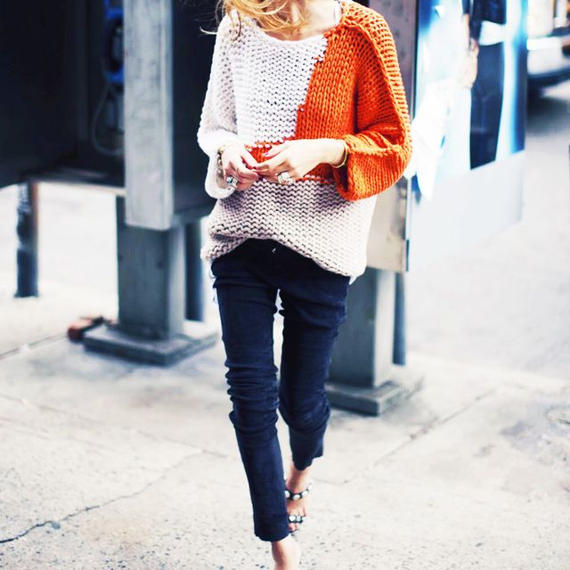 A Cozy Fall Look Under $50