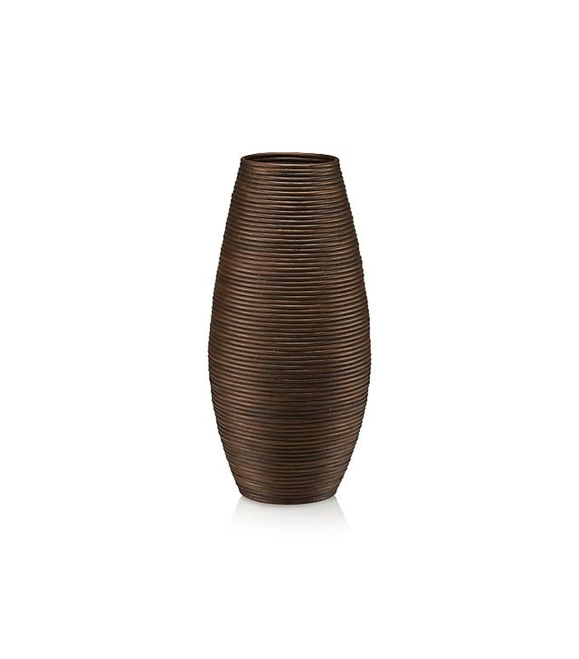 Crate and Barrel Galang Floor Vase-Umbrella Stand