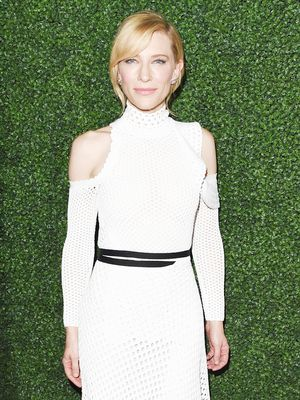Cate Blanchett and Proenza Schouler: A Match Made in Heaven