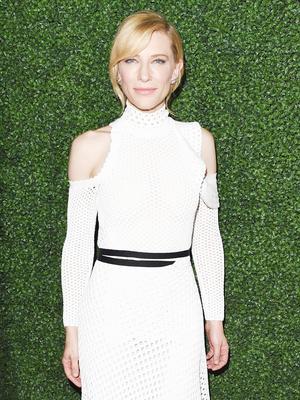 Cate Blanchett and Proenza Schouler: A Match Made in Heaven
