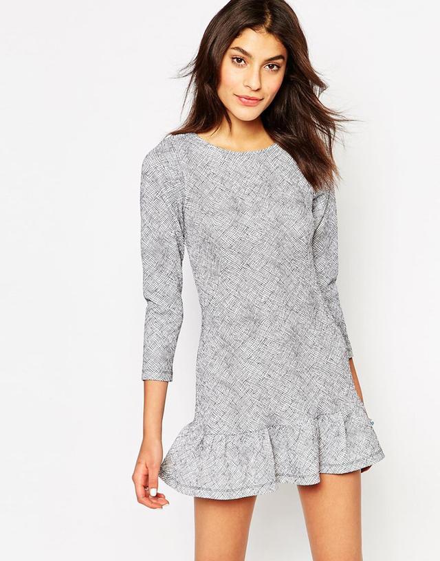 d.RA Harmal Dress